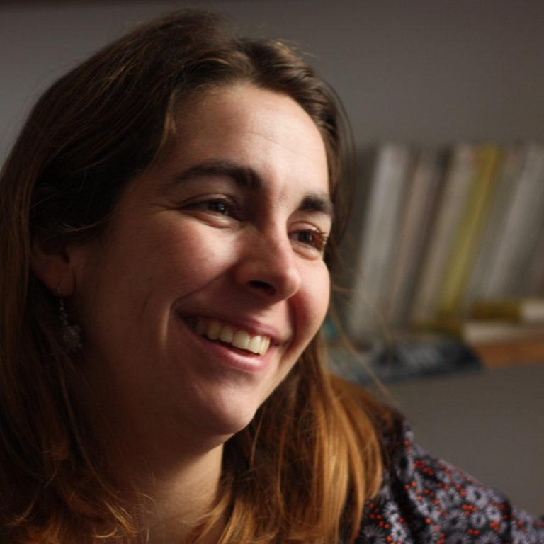 Marie Camille Coudert formateur enseignant